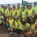 York Press: pedal power pays off