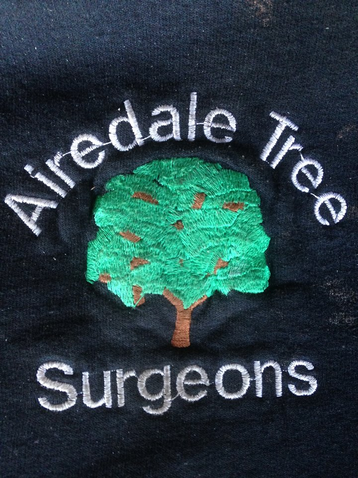 AIREDALE TREE SURGEONS LTD