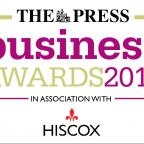 York Press: Only 14 days left to enter The Press Business Awards