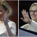 York Press: Elizabeth Banks and Meryl Streep add Hollywood touch to Democratic National Convention