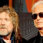 York Press: Appeal filed over Led Zeppelin Stairway to Heaven plagiarism verdict