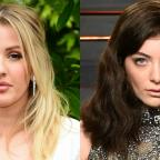 York Press: Oblivious Uber drivers completely unimpressed by Lorde and Ellie Goulding