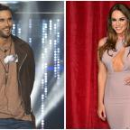 York Press: Vicky Pattison and Alex Cannon melted hearts on Loose Women