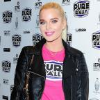 York Press: Helen Flanagan says she is 'completed' by motherhood