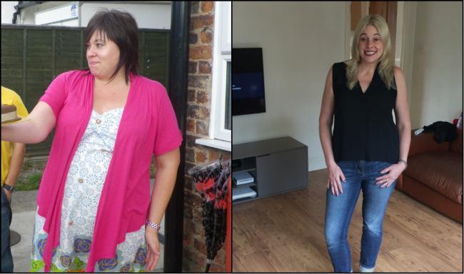 Skinny girl diet plan results photo 6