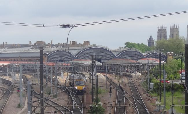 Yorkshire's busiest and quietest railway stations revealed