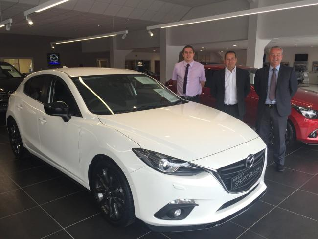 York Mazda dealer is top for its sales and service   York Press