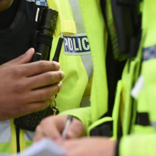 Two 17-year-old males were arrested in the Greater Manchester area on suspicion of drugs offences and are being questioned by police