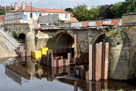 Tadcaster Bridge plan face objection from brewery