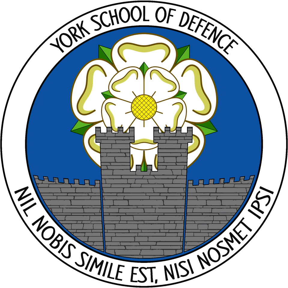 Swordfighting and Western Martial Arts with the York School of Defence
