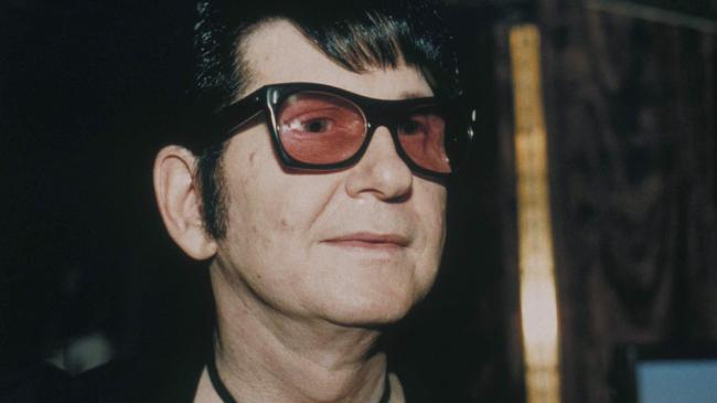 First Career Spanning Anthology Of Roy Orbison To Be