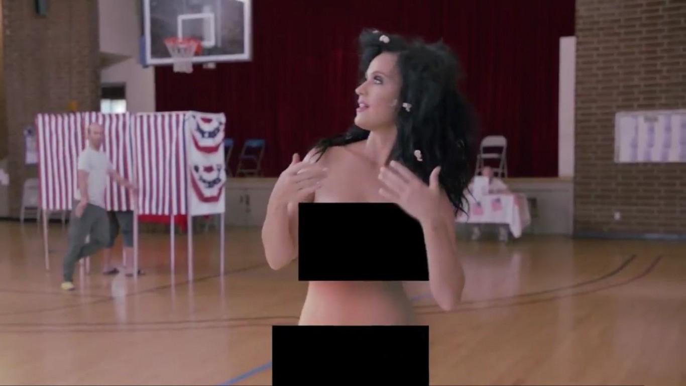 Perry sextape katy Katy Perry