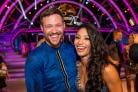 Strictly's Karen Clifton hits out over 'sour' reports on Will Young departure