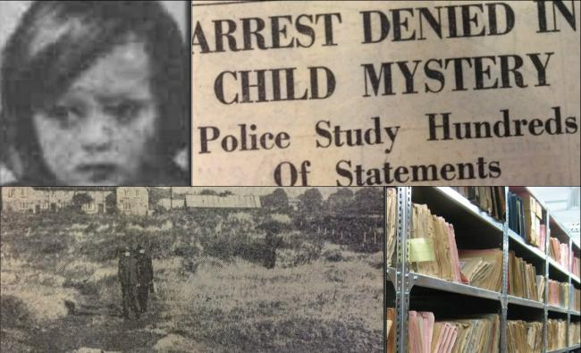 Unsolved child murder: Police to look again at notorious case