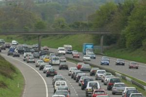 Study links blood pressure risk to traffic noise
