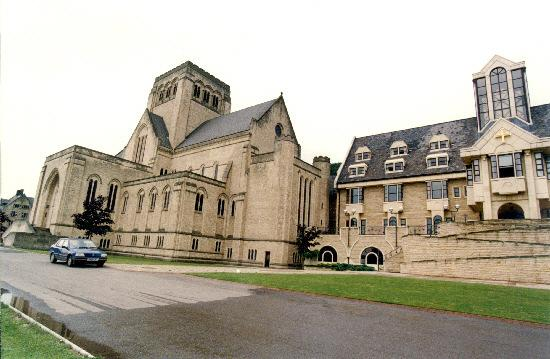 Ampleforth Abbey & College to be included in sex abuse inquiry