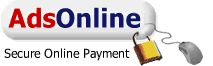 York Press: Adsonline Secure Online Payment