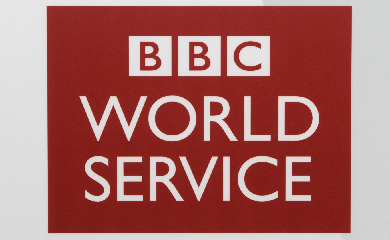 Government pumps extra millions into BBC World Service for major expansion project