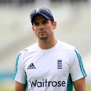 Captain Alastair Cook Fell Short On England S Winter Cricket