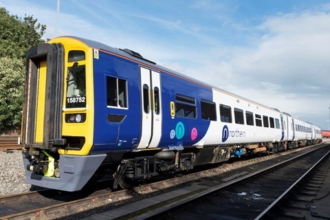 SERVICES: Northern rail warns of possible timetable problems.