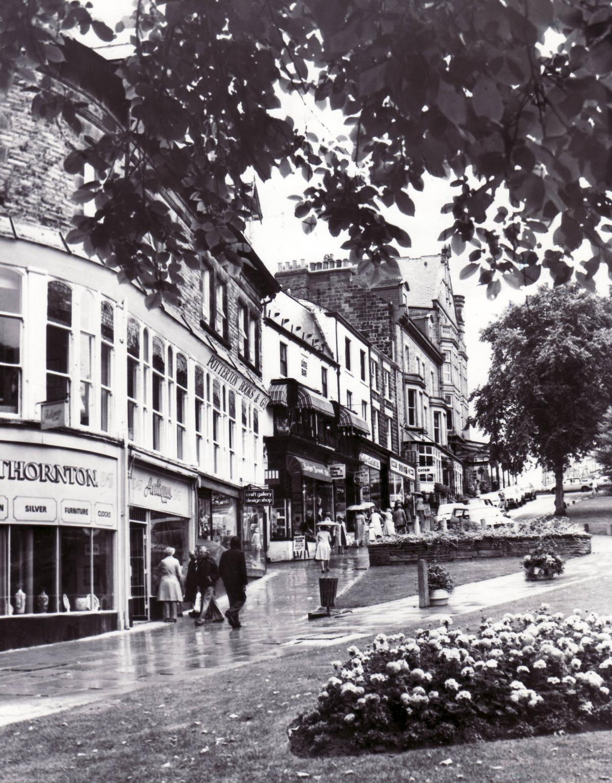 fc984e16a114 More added: 14 old Press photos of Harrogate | York Press