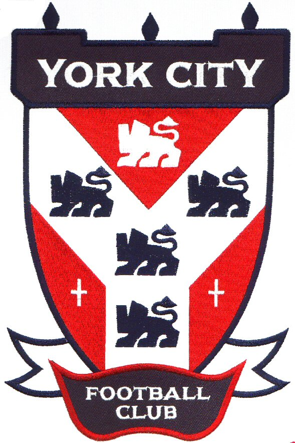 GAME OFF: York City's away match at Telford has been postponed due to a waterlogged pitch