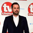York Press: Danny Dyer: I'm not worthy of sexiest male awards