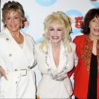 York Press: Jane Fonda and Dolly Parton to present Lily Tomlin with life achievement award