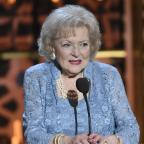 York Press: Reese Witherspoon leads tributes to Betty White on her 95th birthday