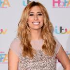 York Press: 'I couldn't eat': Stacey Solomon opens up about anxiety over her weight