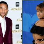 York Press: John Legend and Ariana Grande will perform the title track for Beauty And The Beast