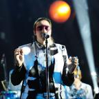 York Press: Arcade Fire joins protesting musicians with anti-Trump track