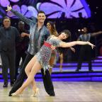 York Press: Strictly fans could not have been more blown away by the live tour launch