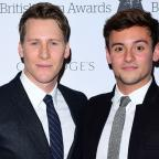 York Press: Tom Daley comes clean to fiance over cyber sex session with fan