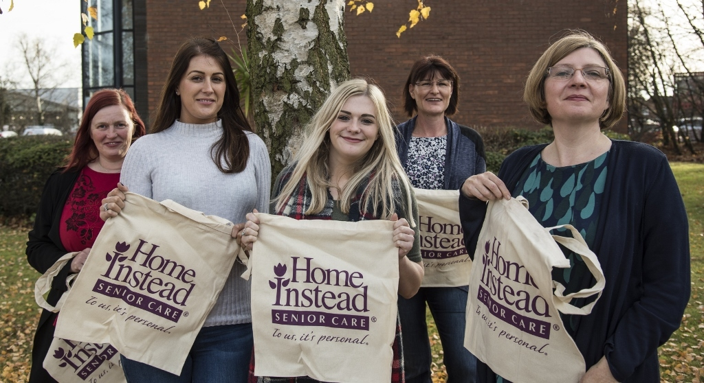 New carers welcomed by agency for home service in York and