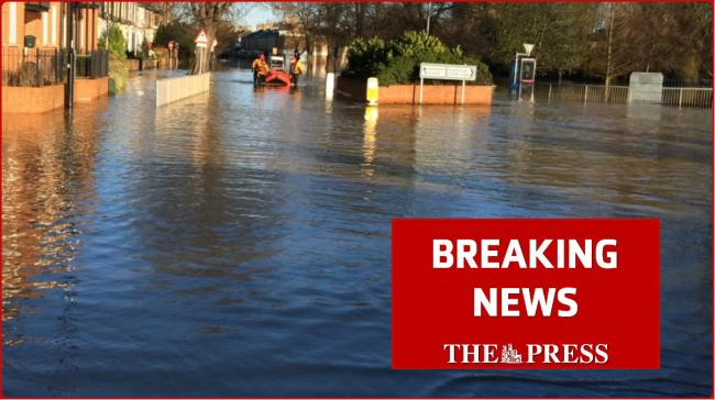 York flood report - better warnings and improved river predictions needed
