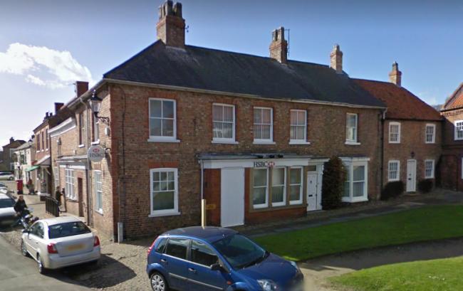 HSBC to close Easingwold & Kirkbymoorside branches   York Press