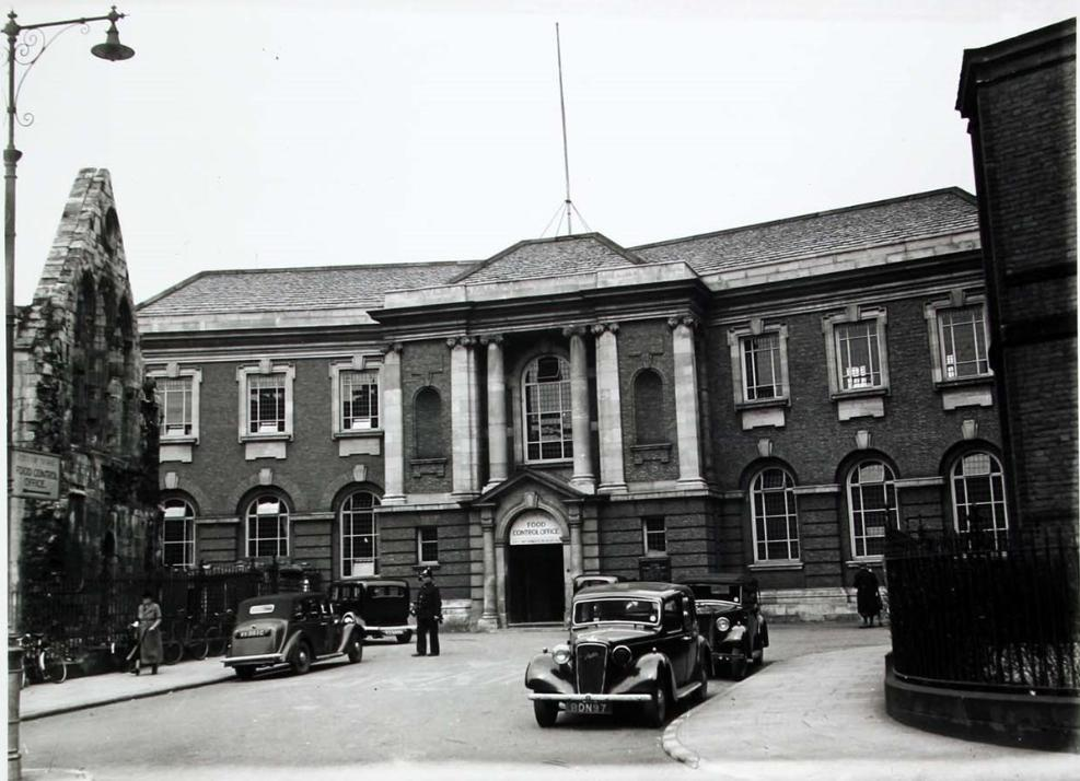 45 Photos Of York In The 1940s More Added Today York Press