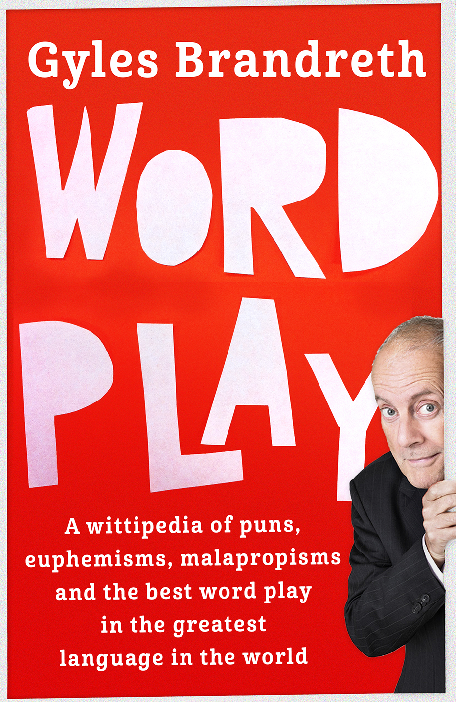 Northern Aldborough Festival: Gyles Brandreth - Word Play