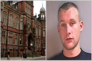 Samuel Mark Ackroyd appeared at York Magistrates Court