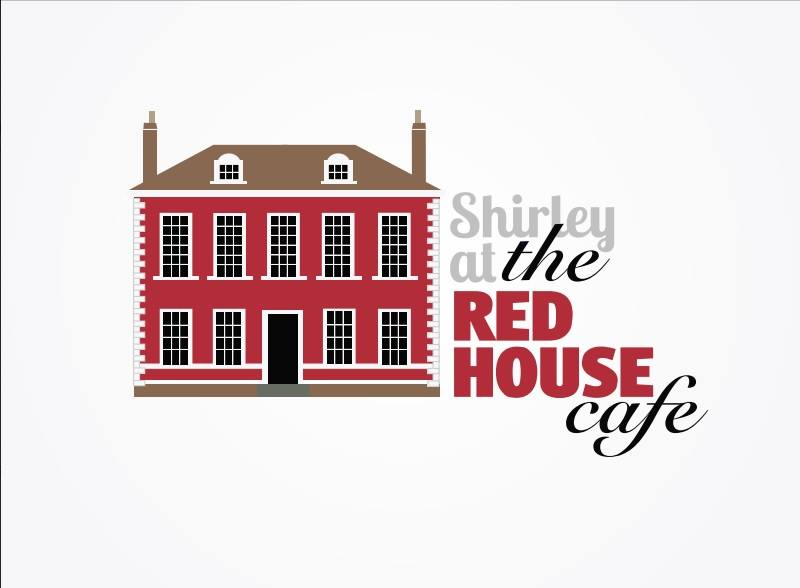 Shirley at the Red House Cafe