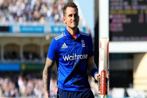 Alex Hales set to overcome hand injury and join England squad in the West Indies