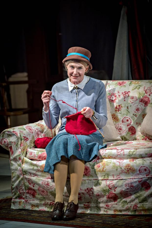 Review: Murder, Margaret And Me, York Theatre Royal, until
