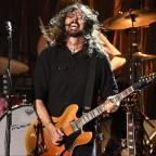York Press: Foo Fighters announced as Glastonbury Festival headliners