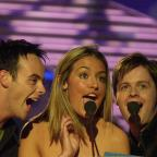 York Press: Cat Deeley keen on SM:TV Live reunion