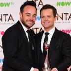 York Press: A woman mouthed something very sweary when she found out she'd won a holiday on Saturday Night Takeaway