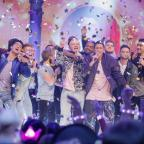 York Press: Five To Five are crowned Let It Shine winners