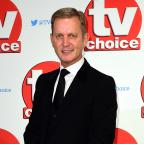 York Press: Jeremy Kyle confronts lifelong fear of dogs - by being savaged