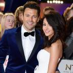 York Press: Michelle Keegan: Marriage to Mark Wright is fine