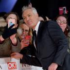 York Press: Martin Kemp blames years on stage for tinnitus and hearing loss